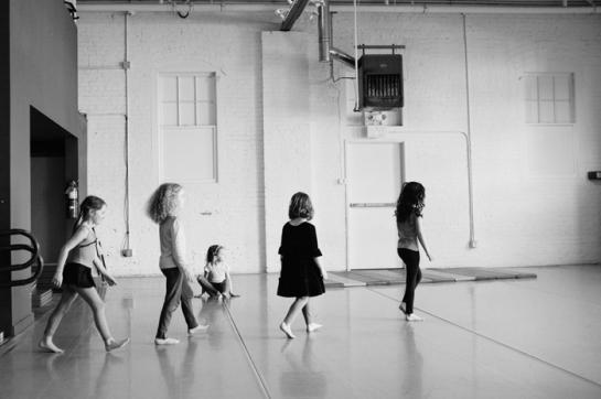 dance class portland oregon